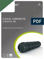 Edar compacta sistemaSBR