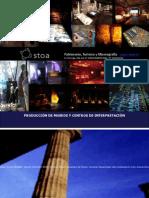 Dossier STOA 2012