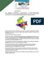 infoColombia integracion unionpymePro