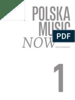 Magazyn Polska Music Now