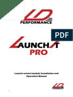 Launch It Pro