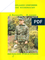 Camouflaged Uniforms of the Wehrmacht