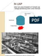 Materi Kuliah Pe 5 Turbin Uap Dasar