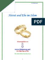 Heirat Und Ehe Im Islam - Islamweg.net