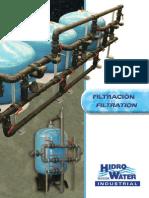 Industry Filter