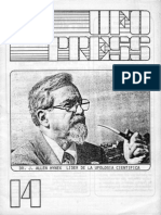 Ufopress 14 (Oct 1982)