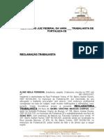 Rt Aline Neila Da Silva Ferreira