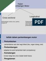 2 Perkembangan Motor