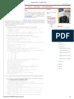 Netapp Simulator – Installation steps ubuntu