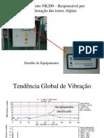 Monitoração de Torres de Resfriamento