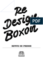 Re-Design Boxon