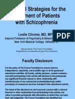 Schizophrenia Ppt