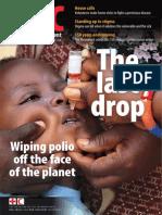 Red Cross Red Crescent Magazine, No. 2, 2013