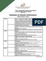 Programa Master Romania