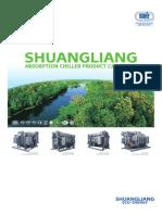 Shuangliang Brochure