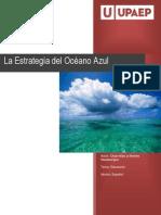 Estrategia Oceano Azul por UPAEP