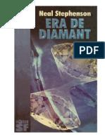 Neal Stephenson - Era de Diamant