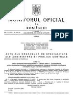 Cerinte Tehnice GPL