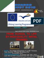 leonardo 2010 presentation