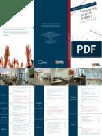 ITA Plan de Formacion 2012