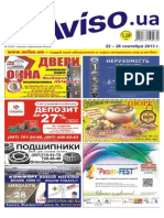 AvisoKharkov36(383) Blue Part