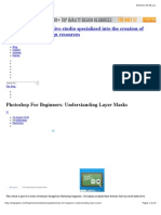 Photoshop for Beginners_ Understanding Layer Masks