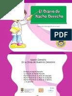 El Diario de Nacho Derecho