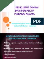 Powerpoint Nilai Murni