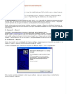 Como Baixar Instalar Configurar e Testar o iReport