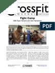 52 06 Fight Camp Crossfit