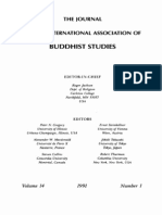 jurnal buddhis