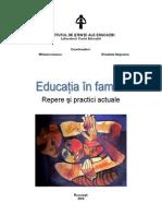 Educatia in Familie - 2006