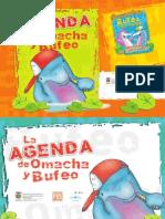 La Agenda de Omacho y Fubeo