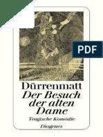 Durrenmatt, Friedrich - Der Besuch der alten Dame.pdf
