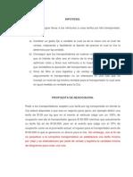 SOLUCIÓN DEL CASO NEGOCIACION COMERCIAL