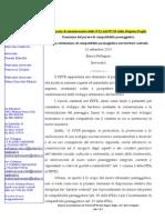 Proposta Di Emendamento PPTR Puglia - Avv. Enrico Pellegrini