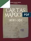 Cart as Mapuche