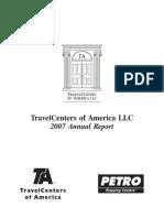 TA Annual Report 2007 FINAL
