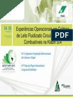 Experiências operacionais em caldeira_Sergio Martinelli_Klabin