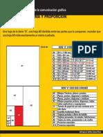 Formatos ISO a, B y C