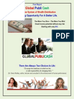 global publi cash - my special report