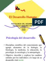 112 - El Desarrollo Humano