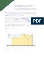Teorema Dasar Kalkulus Menjelaskan Relasi Antara Dua Operasi Pusat Kalkulus