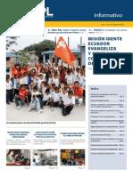 Informativo Agosto 2013 Rgb