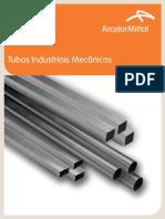 Tubos industriais mecânicos. ARCELORMITTAL