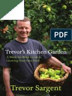 Trevor's Kitchen Garden