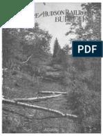 18345-a-0 D&H Railroad Bulletin