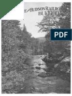 18584-a-0 D&H Railroad Bulletin