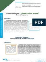 Dialnet-TurismoComunitarioDesarrolloOUtopiaCasoLaEsperanza-4095252