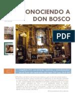 Conociendo a Don Bosco 01